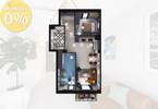 Morizon WP ogłoszenia | Mieszkanie na sprzedaż, Sosnowiec Sielec, 55 m² | 8975