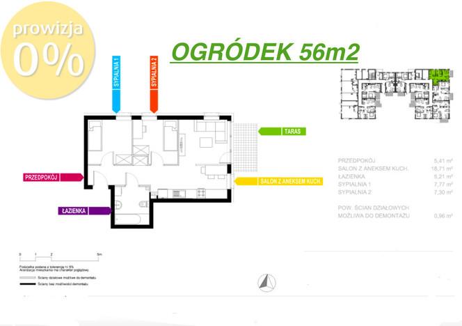 Mieszkanie na sprzedaż, Siewierz Jeziorna, 45 m² | Morizon.pl | 3189