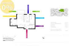 Mieszkanie na sprzedaż, Siewierz Jeziorna, 50 m²