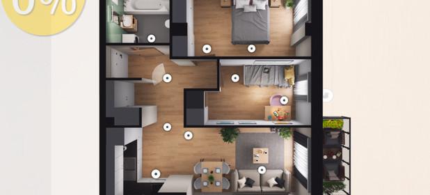 Mieszkanie na sprzedaż 53 m² Sosnowiec Sielec Klimontowska - zdjęcie 3