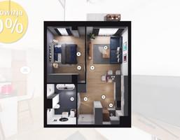 Morizon WP ogłoszenia | Mieszkanie na sprzedaż, Gliwice Stare Gliwice, 39 m² | 6543