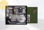 Morizon WP ogłoszenia | Mieszkanie na sprzedaż, Sosnowiec Sielec, 41 m² | 4516