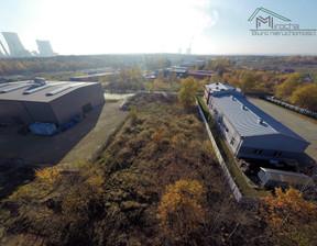 Działka na sprzedaż, Jaworzno, 2040 m²