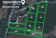 Działka na sprzedaż, Kłodawa, 3202 m²