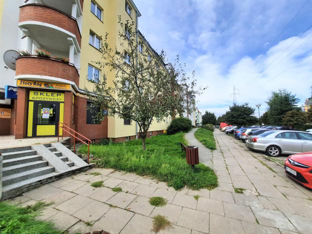 Lokal użytkowy do wynajęcia, Warszawa Włochy, 59 m² | Morizon.pl | 1132