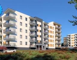 Morizon WP ogłoszenia | Mieszkanie na sprzedaż, Lublin Kwarcowa, 30 m² | 0436
