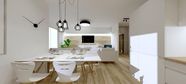 Mieszkanie na sprzedaż 53 m² Gdańsk Śródmieście Wyspa Spichrzów św. Barbary - zdjęcie 2