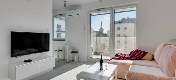 Mieszkanie na sprzedaż 68 m² Gdańsk Śródmieście Wyspa Spichrzów św. Barbary - zdjęcie 1