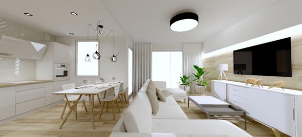Mieszkanie na sprzedaż 53 m² Gdańsk Śródmieście Wyspa Spichrzów św. Barbary - zdjęcie 1