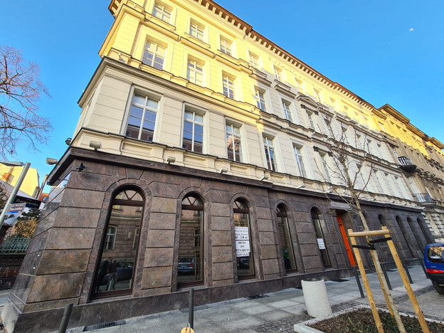 Biuro do wynajęcia, Poznań Stare Miasto, 175 m²   Morizon.pl   8611
