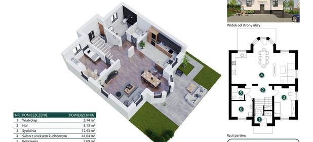 Dom na sprzedaż 187 m² Bielsko-Biała M. Bielsko-Biała Stare Bielsko Filarowa - zdjęcie 3
