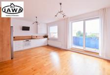 Mieszkanie na sprzedaż, Bydgoszcz Śródmieście, 62 m²