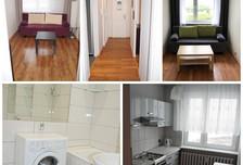 Mieszkanie na sprzedaż, Poznań Piątkowo, 45 m²