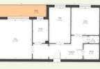 Mieszkanie na sprzedaż, Dąbrowa Górnicza Gołonóg, 57 m² | Morizon.pl | 3771 nr3