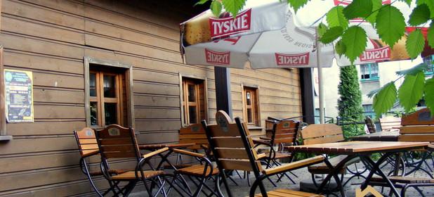 Lokal gastronomiczny na sprzedaż 576 m² Będziński (pow.) Będzin 1 Maja - zdjęcie 1