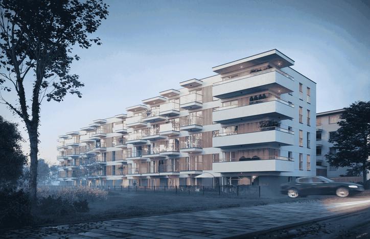 Mieszkanie na sprzedaż, Lublin Rury, 42 m² | Morizon.pl | 6630