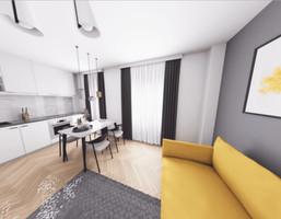 Morizon WP ogłoszenia   Mieszkanie na sprzedaż, Sosnowiec Klimontów, 49 m²   7643