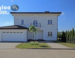 Dom na sprzedaż, Pęcice Parkowa, 297 m²