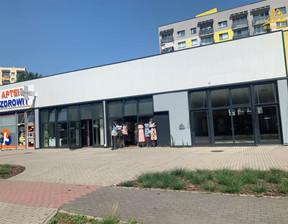 Lokal użytkowy do wynajęcia, Dąbrowa Górnicza, 188 m²