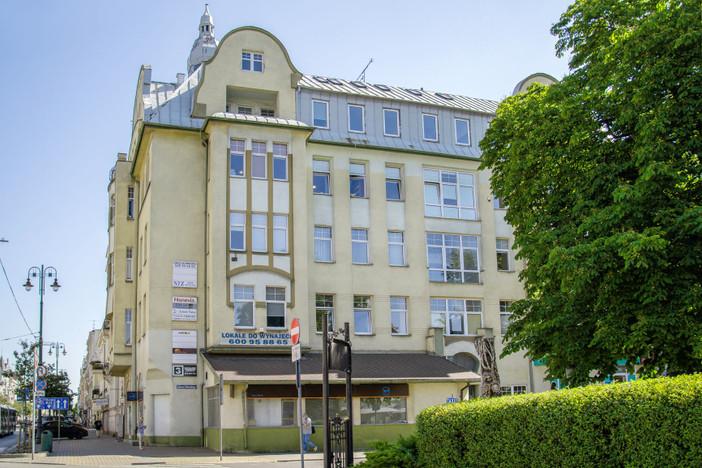 Biuro do wynajęcia, Bydgoszcz im. Juliusza Słowackiego, 24 m² | Morizon.pl | 1080