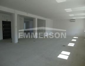 Biuro do wynajęcia, Płock, 131 m²
