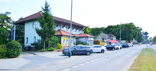 Lokal na sprzedaż 584 m² Koszalin Rokosowo Zwycięstwa - zdjęcie 3