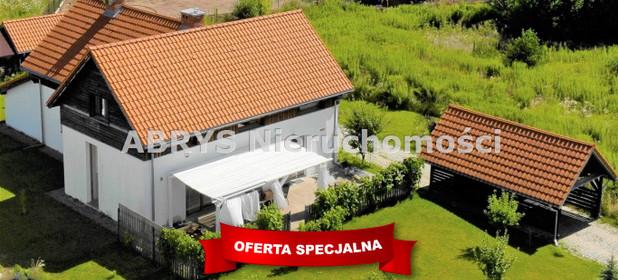 Dom na sprzedaż 220 m² Olsztyński Stawiguda Tomaszkowo Wagi - zdjęcie 1