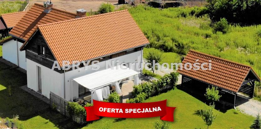 Dom na sprzedaż, Tomaszkowo Wagi, 220 m²   Morizon.pl   2211