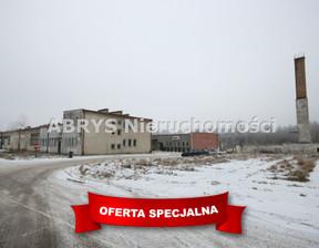 Magazyn, hala na sprzedaż, Olsztyn Zielona Górka, 1866 m²