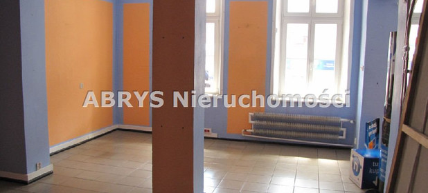 Biurowiec na sprzedaż 920 m² Olsztyn M. Olsztyn Kętrzyńskiego - zdjęcie 1