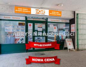Lokal użytkowy na sprzedaż, Olsztyn Jaroty, 124 m²