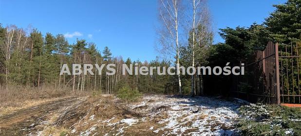 Działka na sprzedaż 2600 m² Olsztyn M. Olsztyn Redykajny - zdjęcie 1