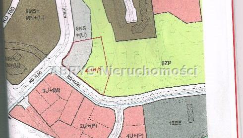 Działka na sprzedaż 5385 m² Olsztyn M. Olsztyn Jaroty - zdjęcie 1