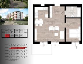Mieszkanie na sprzedaż, Opole, 51 m²