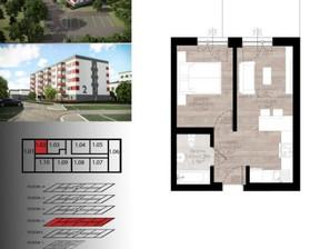 Mieszkanie na sprzedaż, Opole, 33 m²