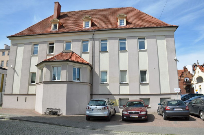 Obiekt na sprzedaż, Tczew Łazienna, 910 m² | Morizon.pl | 6412