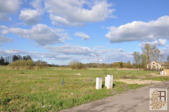 Działka na sprzedaż, Cisy, 1762 m² | Morizon.pl | 7853