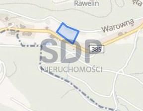 Działka na sprzedaż, Stoszowice, 5800 m²