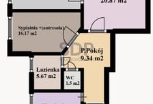 Mieszkanie na sprzedaż, Wrocław Stare Miasto, 78 m²