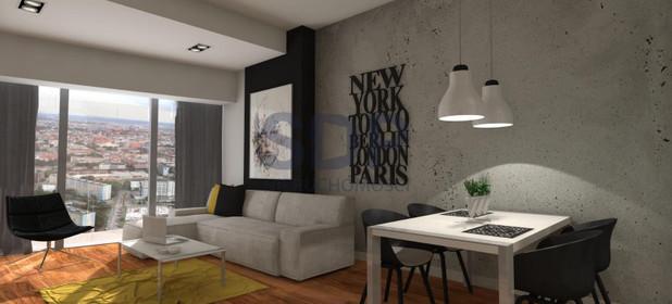 Mieszkanie do wynajęcia 106 m² Wrocław Krzyki Gwiaździsta - zdjęcie 1