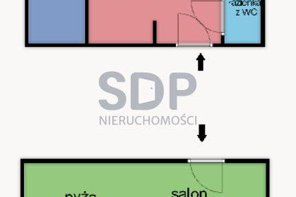 Komercyjna na sprzedaż 60 m² Wrocławski Siechnice Święta Katarzyna ok. Sienkiewicza - zdjęcie 2