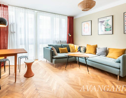 Morizon WP ogłoszenia | Mieszkanie do wynajęcia, Warszawa Wola, 50 m² | 7545
