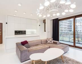 Mieszkanie do wynajęcia, Warszawa Śródmieście Południowe, 91 m²