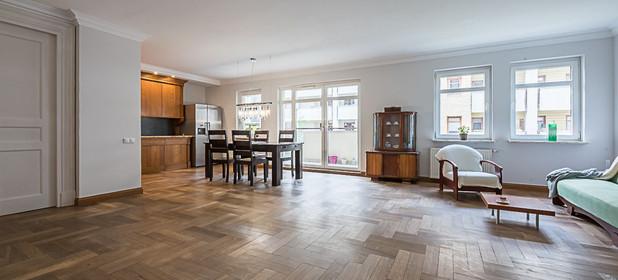 Mieszkanie na sprzedaż 97 m² Warszawa Wilanów Aleja Wilanowska - zdjęcie 1