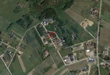 Działka na sprzedaż, Żukowo Cicha, 855 m²