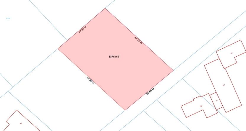 Działka na sprzedaż, Gdańsk Kokoszki, 1376 m² | Morizon.pl | 2792