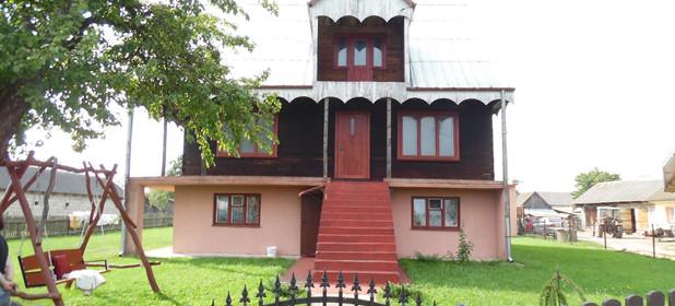 Dom na sprzedaż 200 m² Hajnowski (Pow.) Kleszczele (Gm.) Dasze - zdjęcie 1