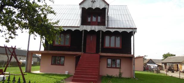 Dom na sprzedaż 200 m² Hajnowski (Pow.) Kleszczele (Gm.) Dasze - zdjęcie 2