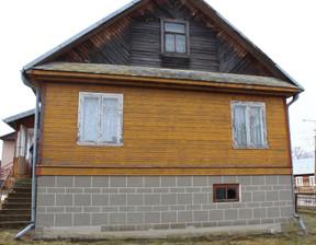 Dom na sprzedaż, Orzechowicze, 80 m²