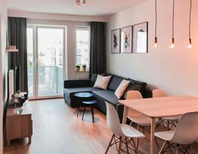 Mieszkanie do wynajęcia, Wrocław Krzyki, 42 m²